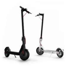 Электросамокат XIAOMI MIJIA Electric Scooter на сайте star-wheels.ru