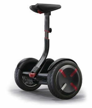 Мини-сигвей Ninebot mini PRO на сайте star-wheels.ru